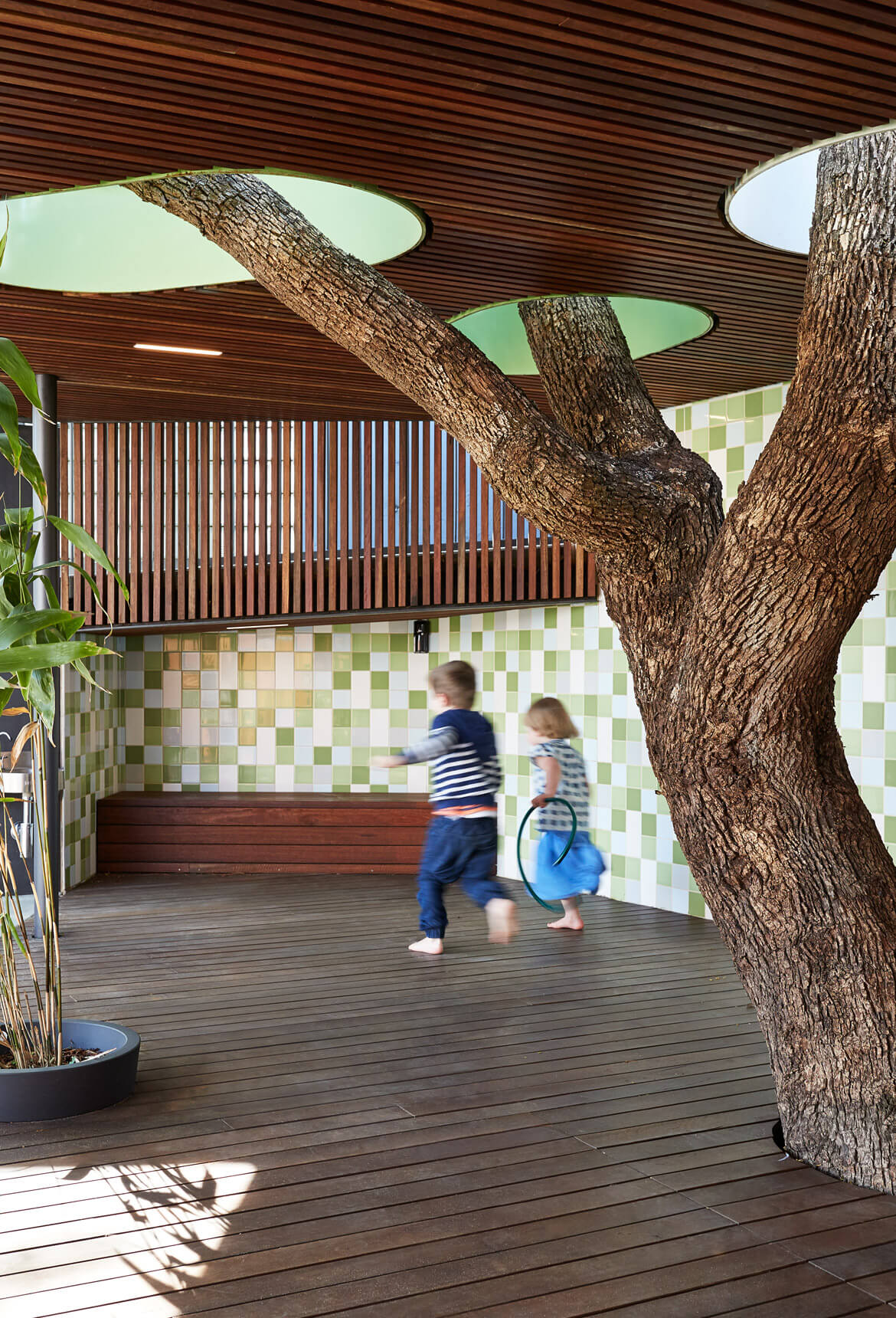 Sculptform East Sydney Early Learning