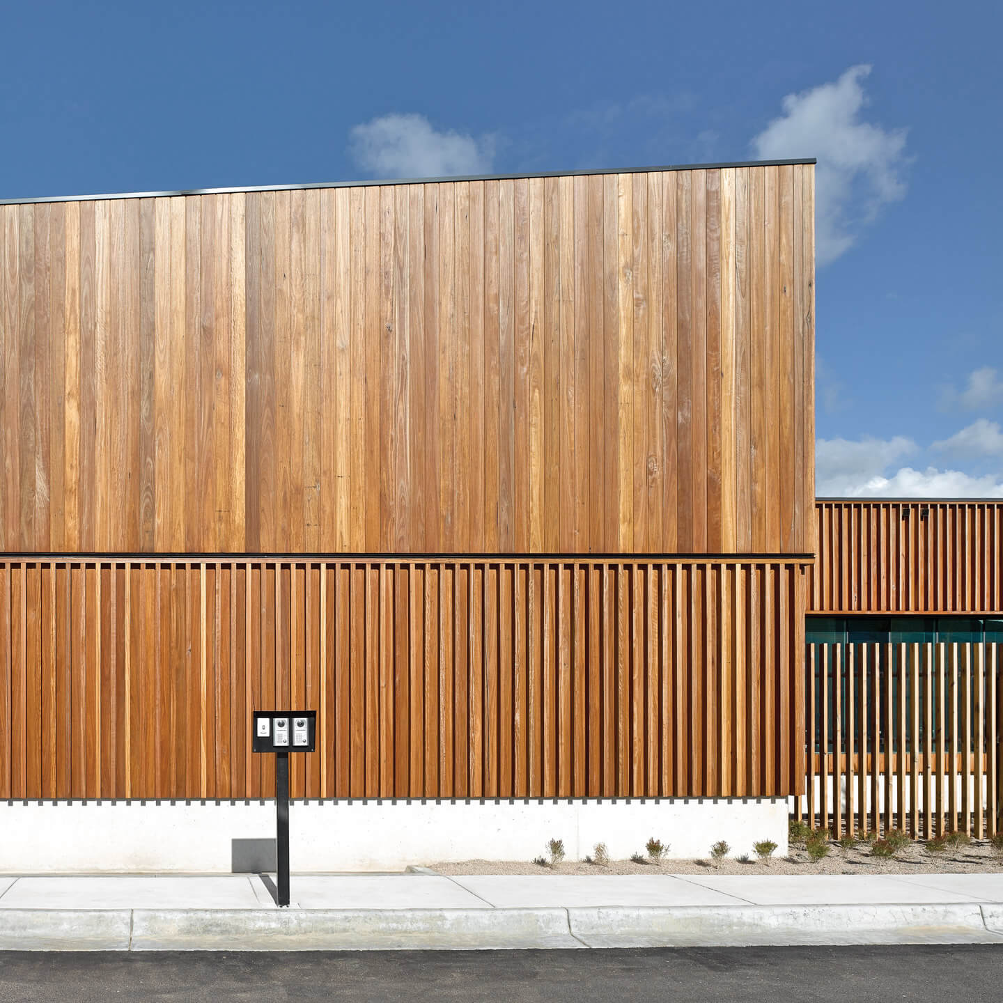 Sculptform - Tongue and Groove Cladding