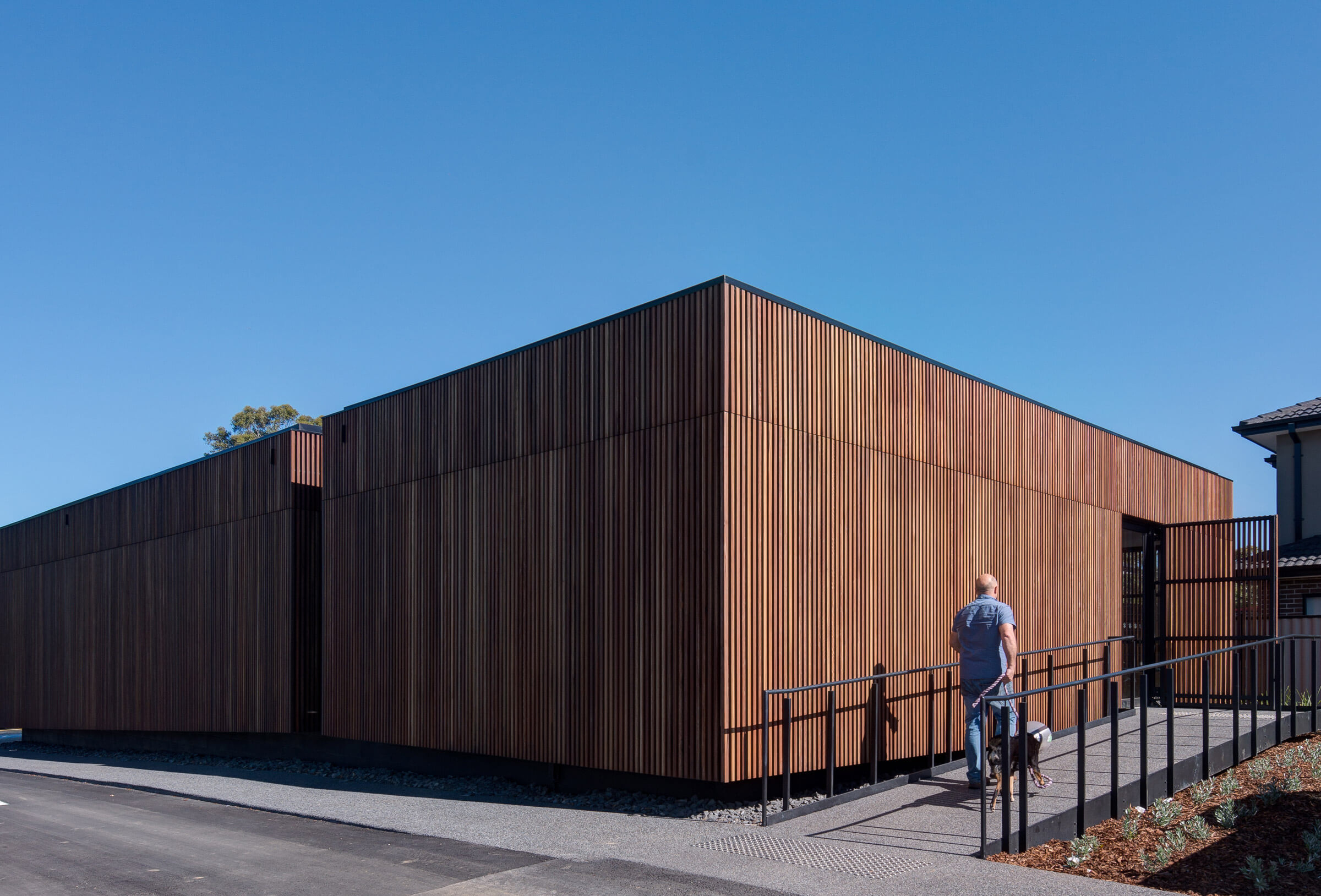 Sculptform - Wallan Veterinary Clinic
