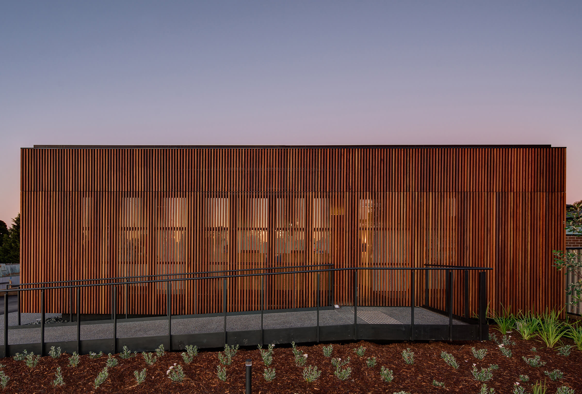 Sculptform Wallan Vet Hospital