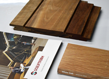 Sculptform Cladding Sample kit