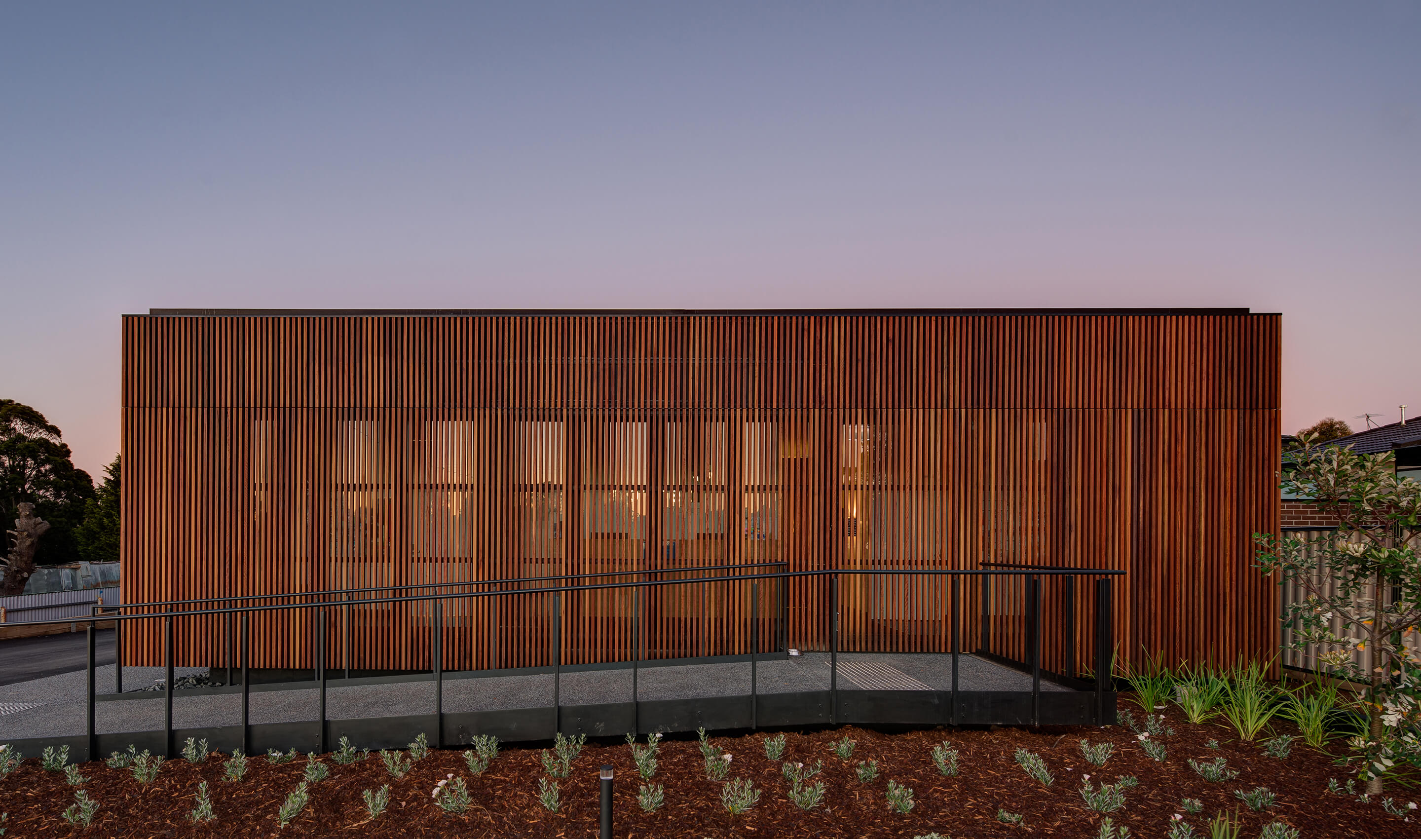 Sculptform Wallan Veterinary Clinic