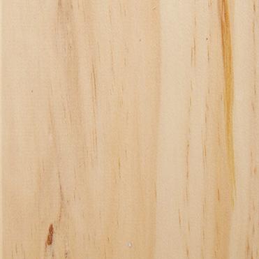 Banjo pine clear poly