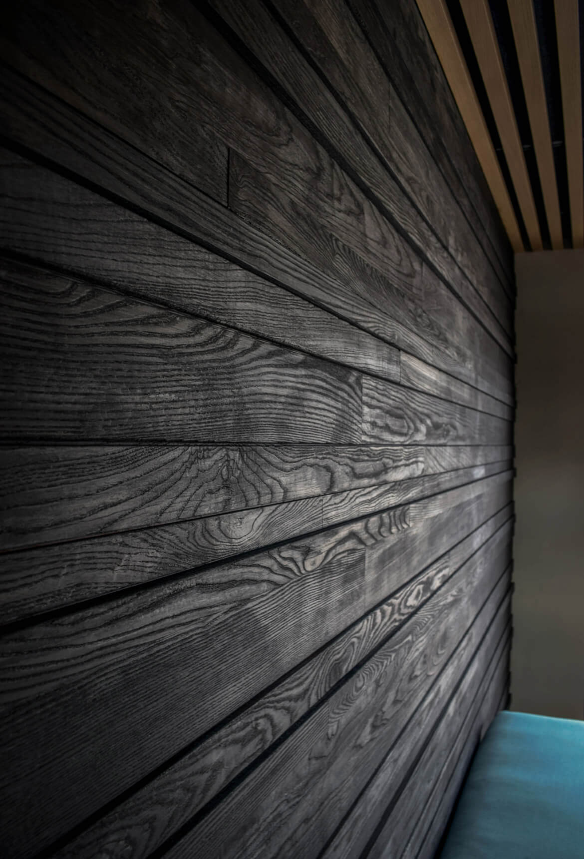 tongue and groove wall paneling