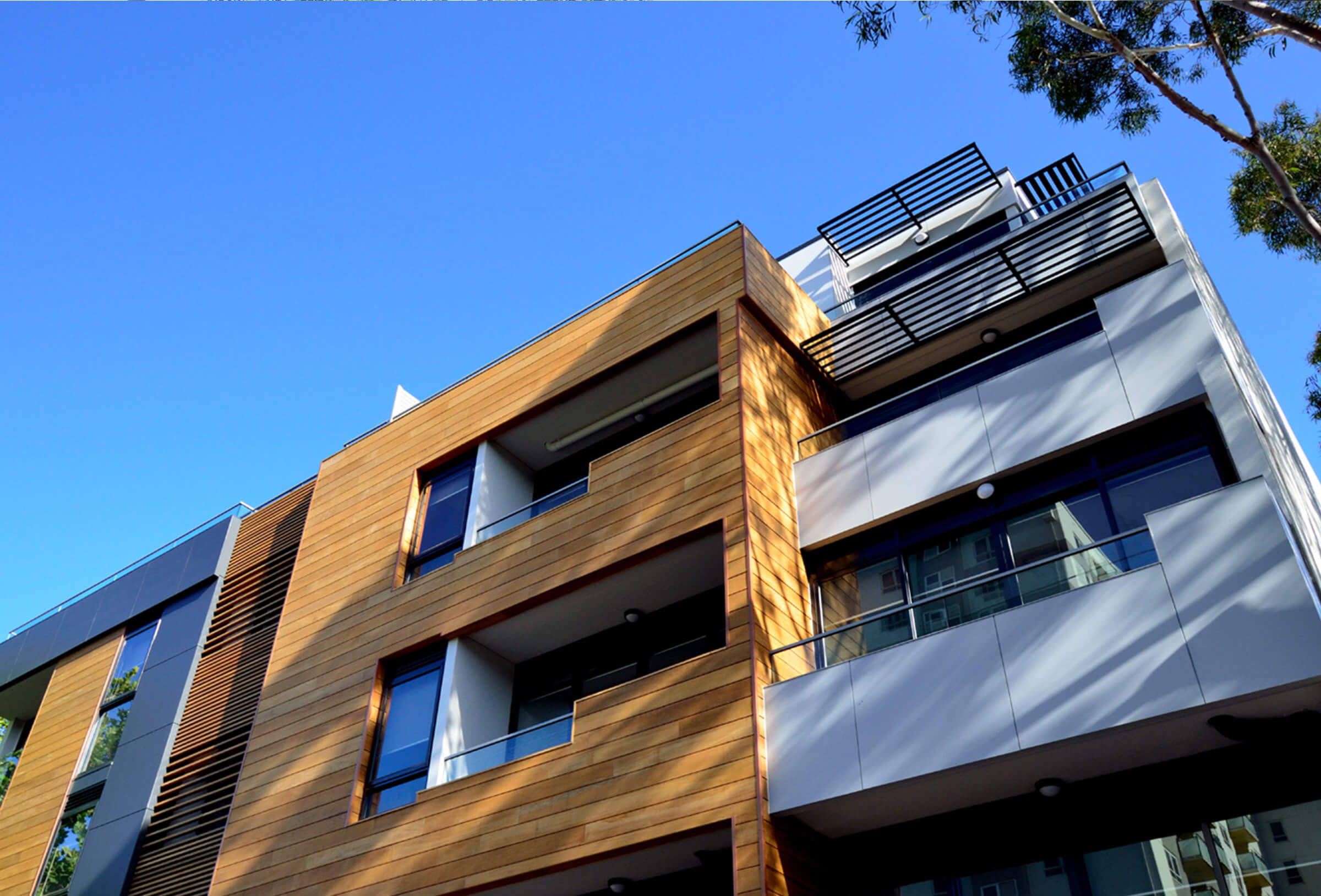 timber ceiling cladding
