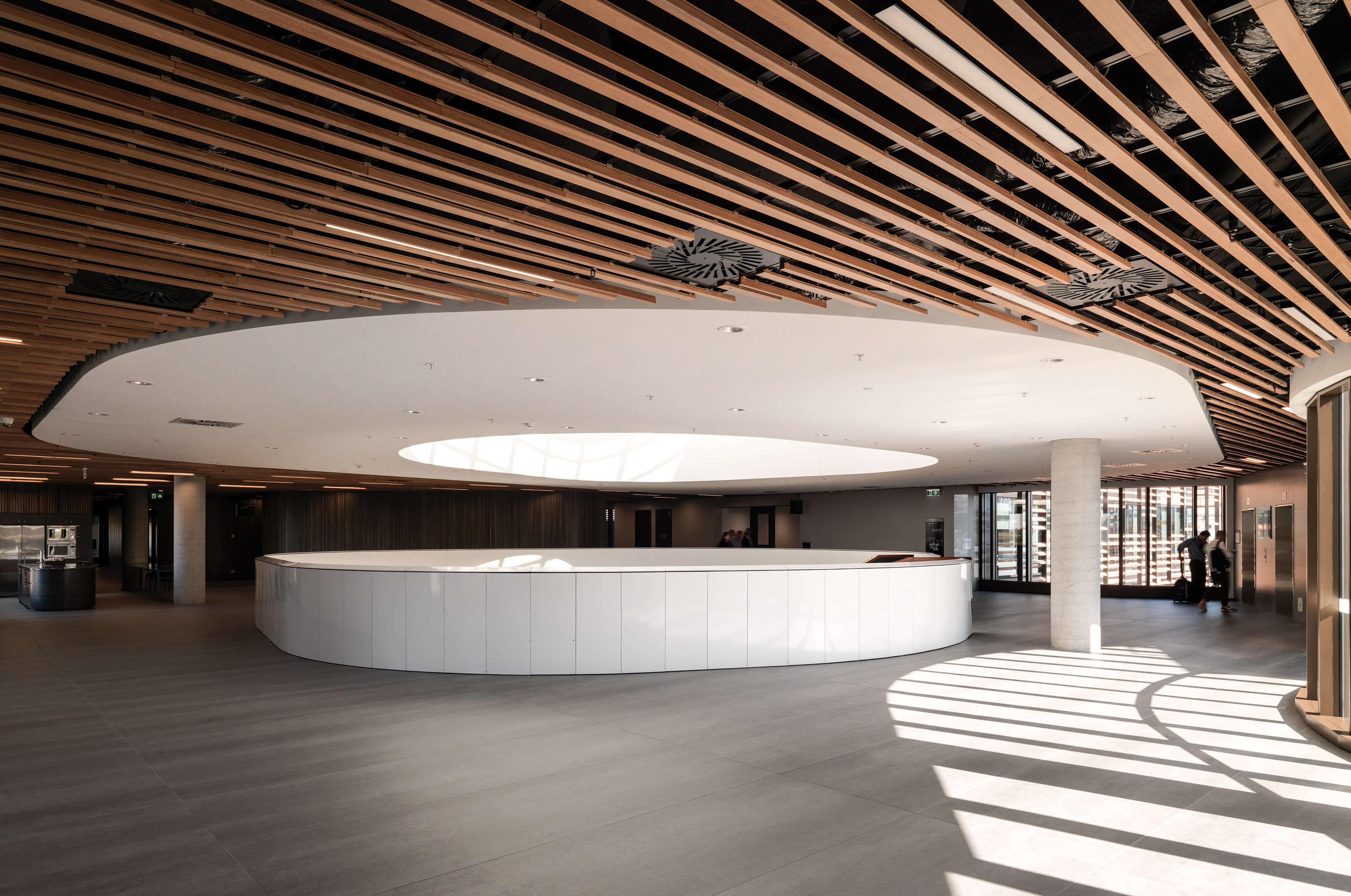 Abercrombie Building - University of Sydney