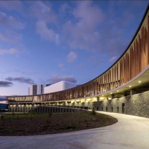 Sculptform Shellharbour Civic Centre