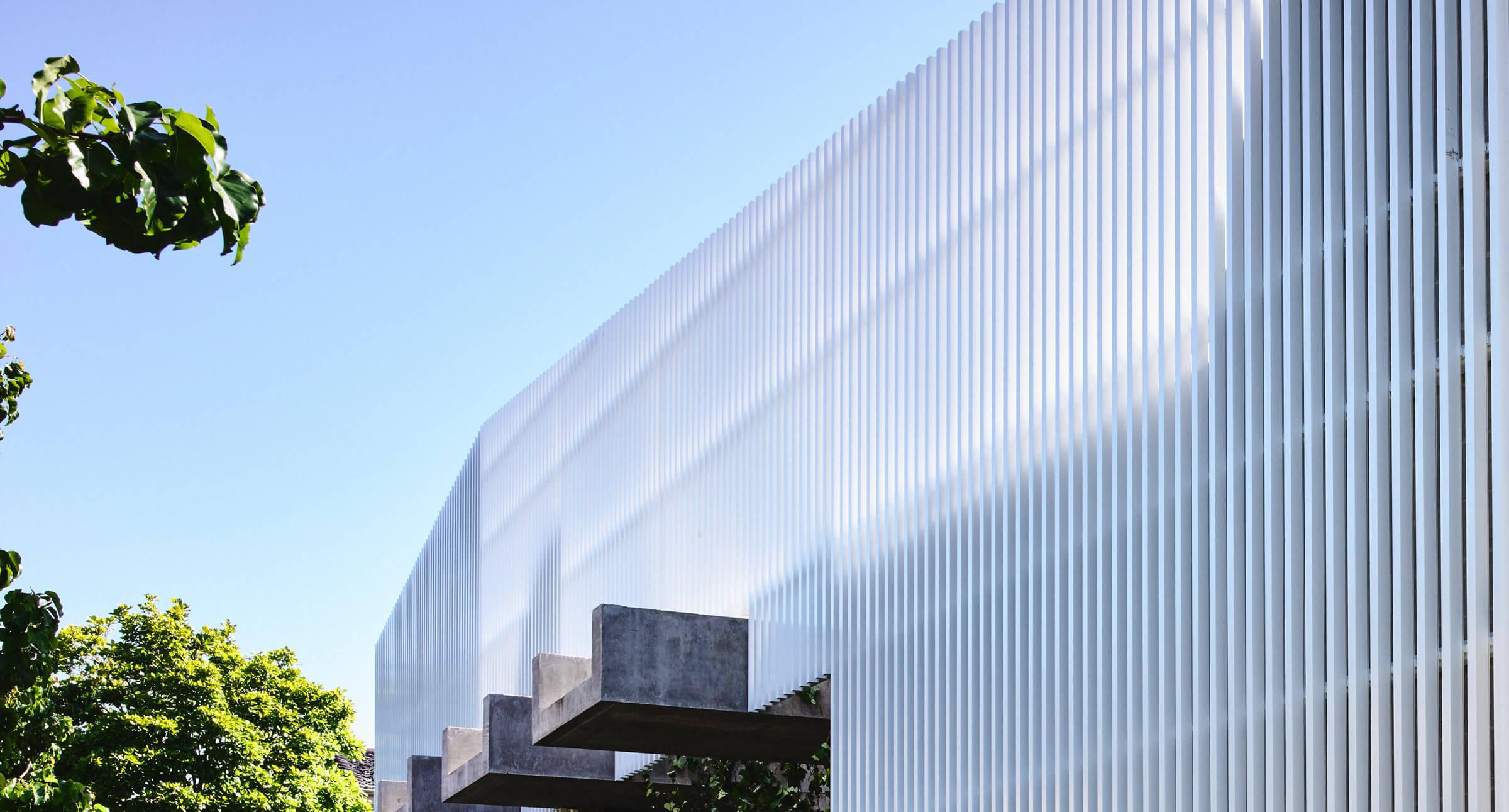 Sculptform Benefits of Aluminium