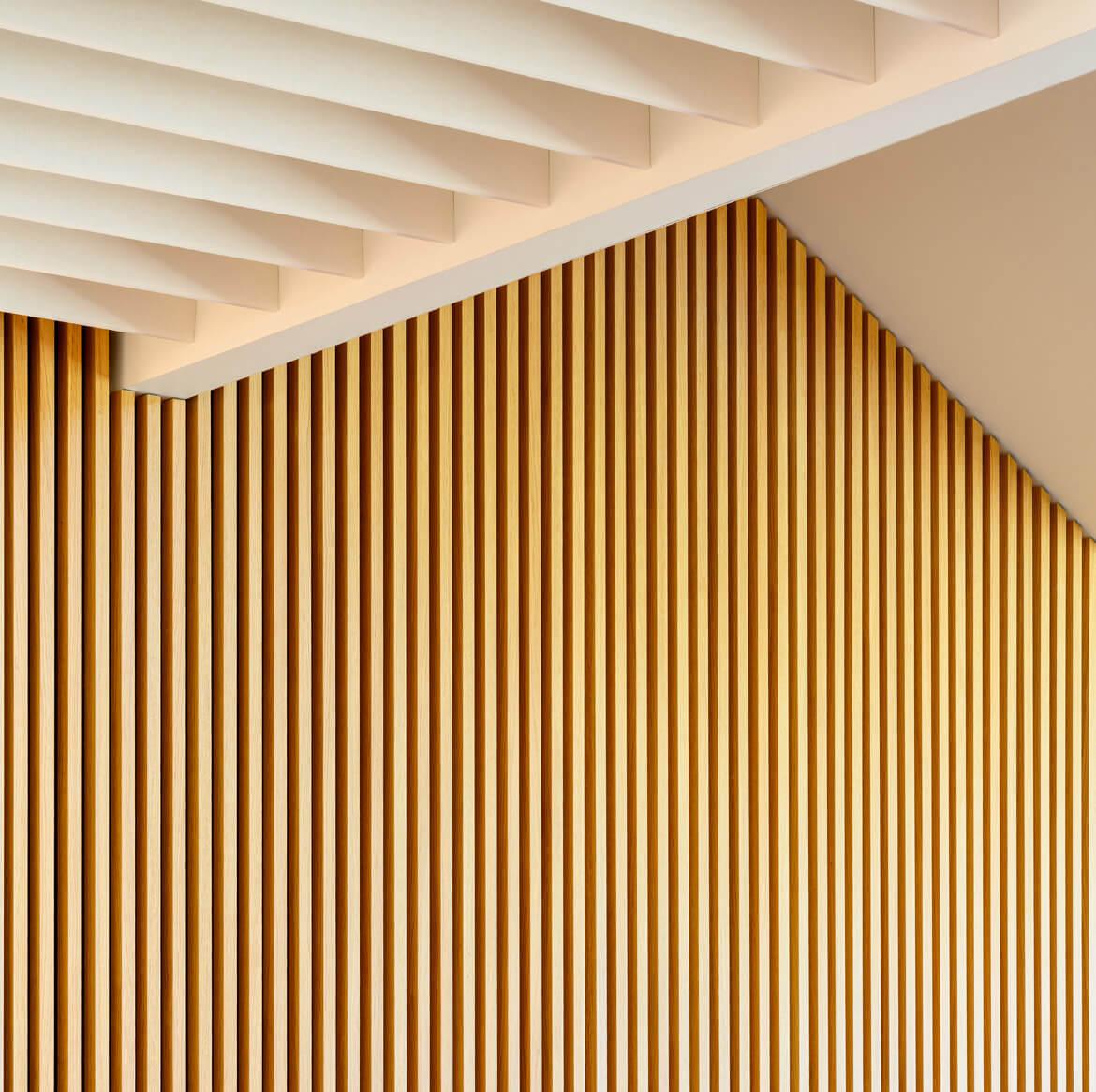 Methodist Ladies College Timber Veneer