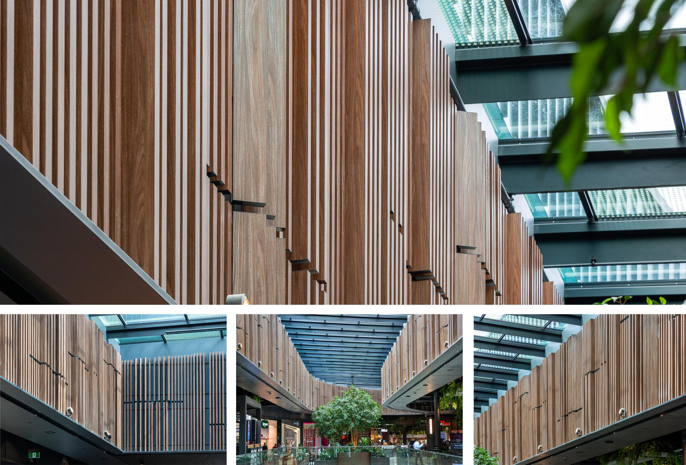 Sculptform Solution Design - Westfield Newmarket