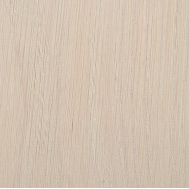 White oak Rubio creamy white
