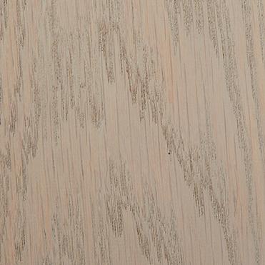 White oak Rubio greywash