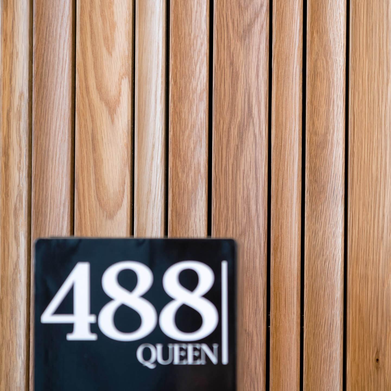 488 Queen Street, Brisbane